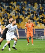 Dynamo Kyiv – Juventus Torino 0-2, Gior