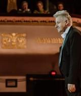 Vasile Cazan, dirijor  concert aniversar 60 de ani  Radio Tg.Mures  (Foto: Bereczky Sandor)