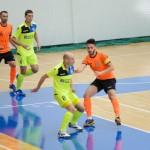 Imperial WET Miercurea Ciuc – United Galați 5-3 (Sursa foto: facebook.com - Imperial Wet Futsal)