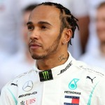 Lewis Hamilton, Mercedes (Sursa foto: essentiallysports.com)