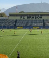 Municipal Braşov – AFK Csíkszereda 0-0 și 0-1 (Sursa foto: fkcsikszereda.ro)