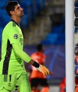 Real Madrid – Shakhtar Donetsk 2-3, por