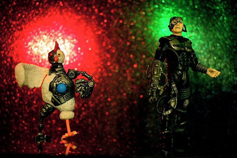 Foto: JD Hancock on Visual Hunt