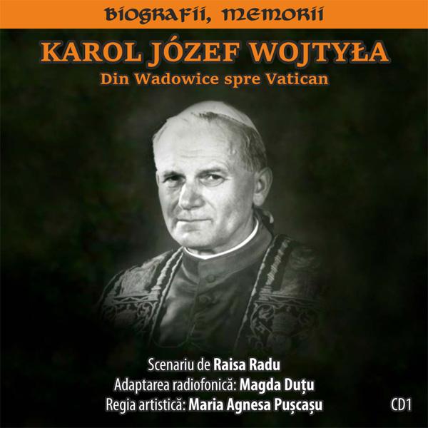 Radi Romania - biografii memorii papa Ioan_C-1