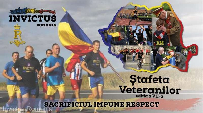 stafeta veteranilor