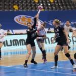 Foto-SCM Râmnicu Vâlcea - Handbal feminin/facebook