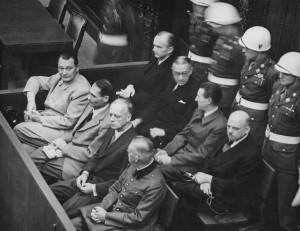 20 noiembrie 1945 - Procesul de la Nürnberg. Începutul (upload.wikimedia.org)