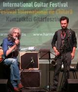 Concert Alex MAN & Cătălin MILEA - 15th Harmonia Cordis International Guitar Festival