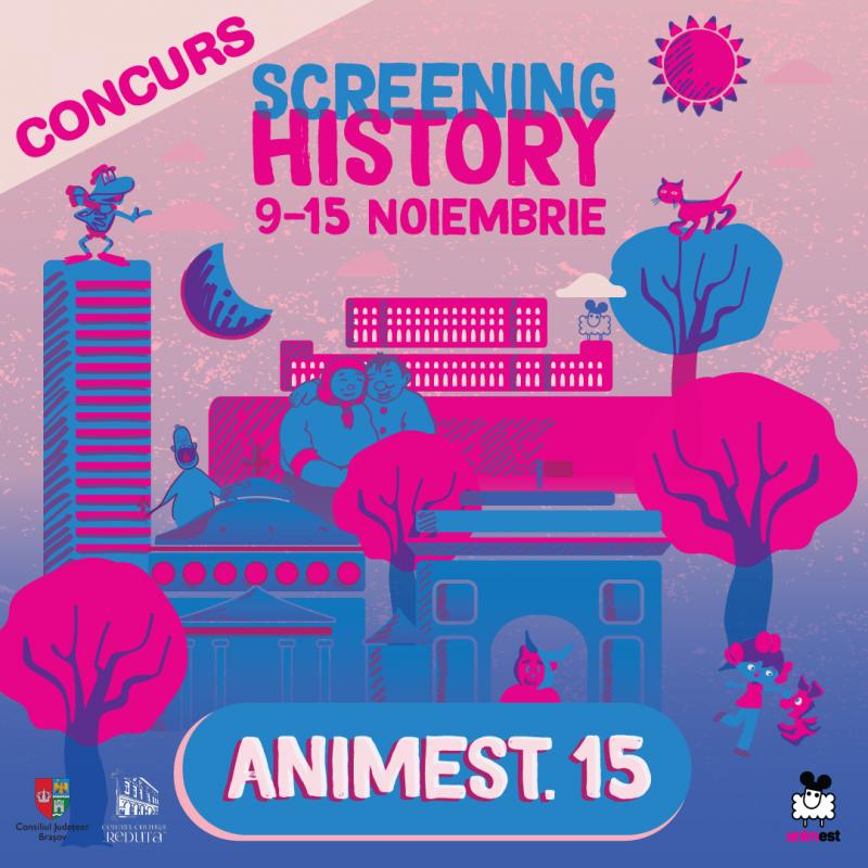 animafest 15