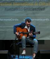 Concert SAMUELITO - 15th Harmonia Cordis International Guitar Festival