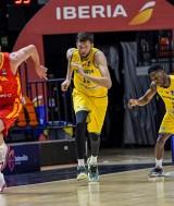 Spania – România 94-41