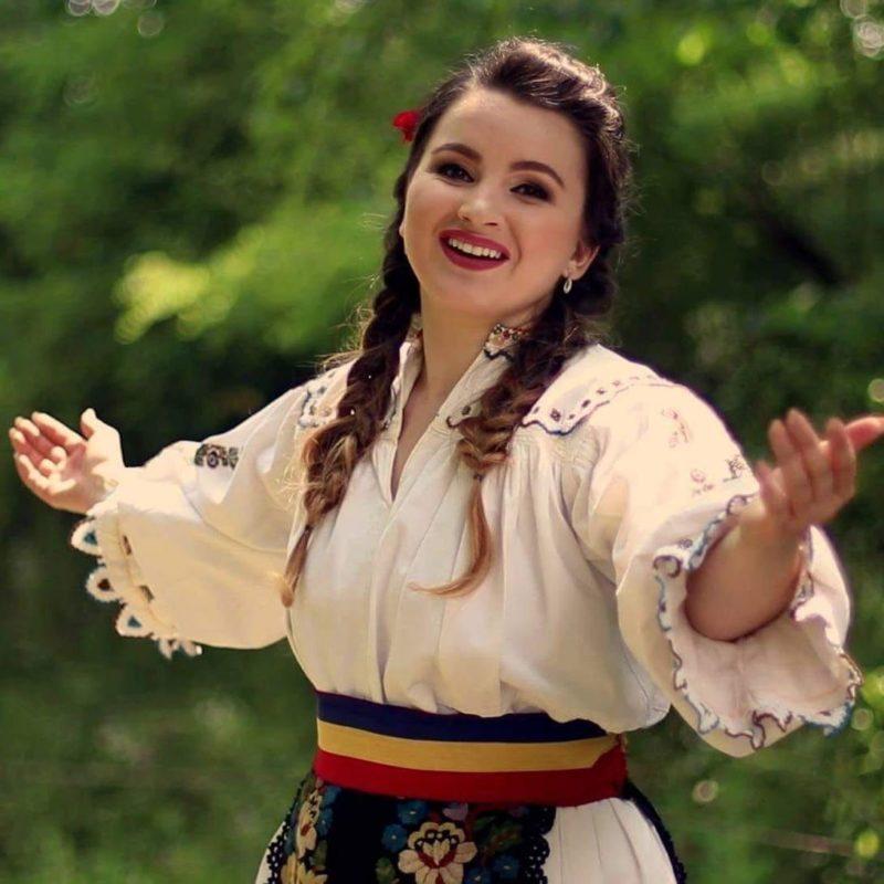 Madalina Mureșan