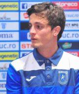 Gustavo Di Mauro, fotbalist brazilian