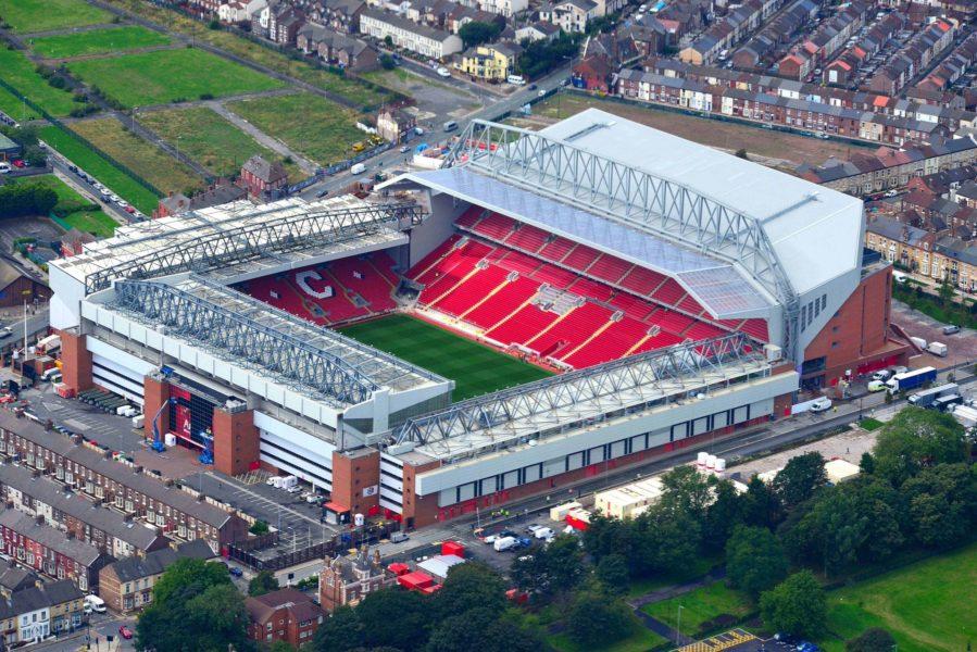Anfield Stadium