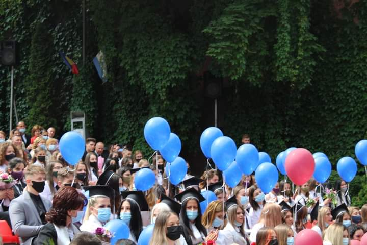 festivitati an scolar
