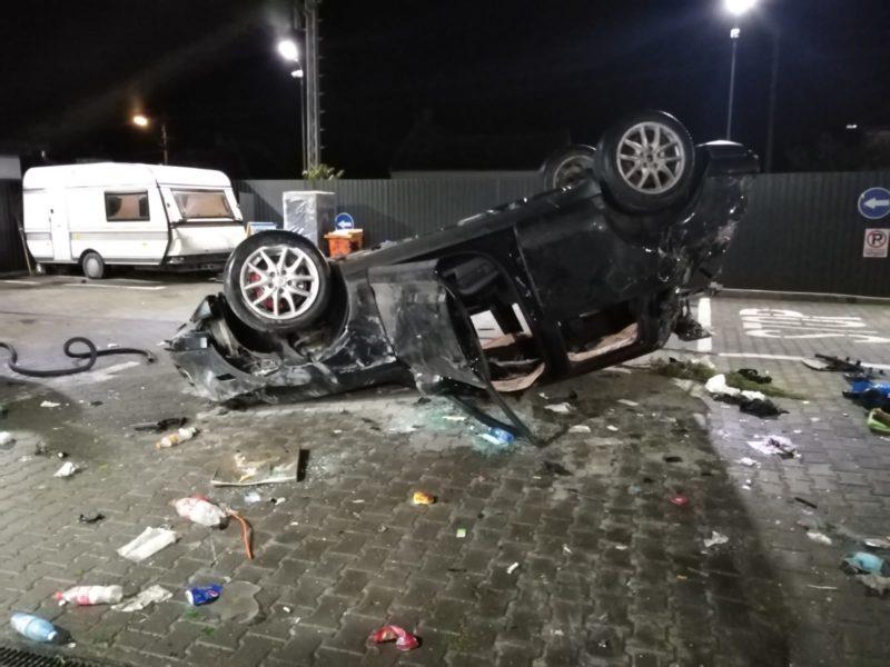 accident Ludus