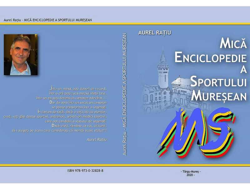 Mică Enciclopedie a Sportului Mureșean